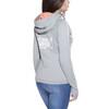 Edelrid Spotter sweater Dames grijs